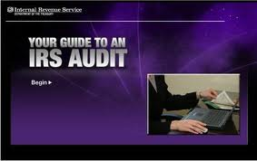 irs audit,your video guide to an irs audit,audit,irs