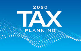 2020 Year-End Tax Planning Strategies