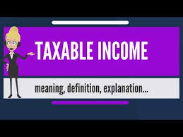 What is Taxable Income, income tax return, s corporation , schedule c, income tax , 1040, taxable income, cpa, certified public accountants, certified public accountant, accountancy service, ahca, contador, ahca consulting, tax , accounting, accountants, accountant, accountants in miami